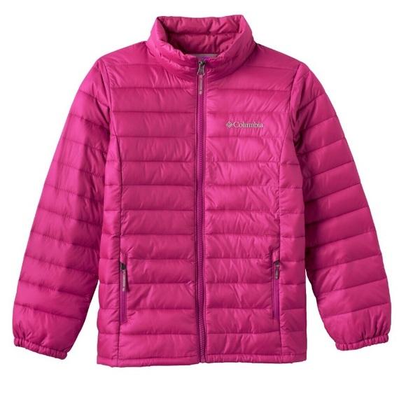Columbia Other - Columbia elm ridge puffer jacket